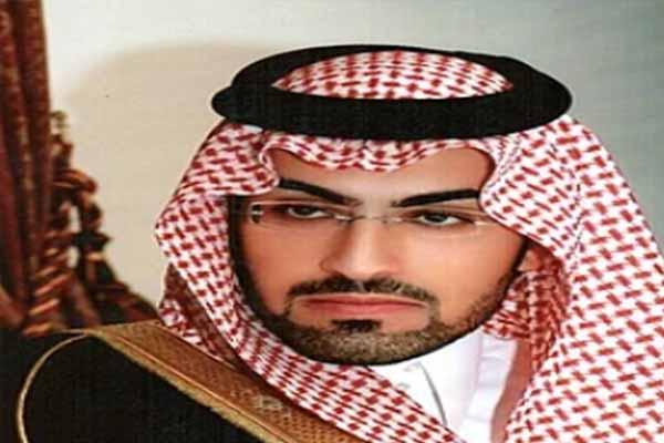 Salman bin AbdulAziz bin Salman Muhammad al-Turki Al Saud